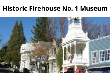 Firehouse No. 1 Museum
